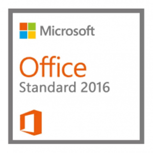 Microsoft Office 2016 Standard für MAC