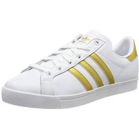 adidas Coast Star white-gold/ white, 40