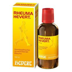 Rheuma-Hevert N