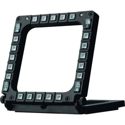 Thrustmaster MFD Cougar Joystick USB PC Schwarz