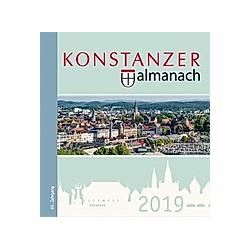 Konstanzer Almanach 2019 - Buch