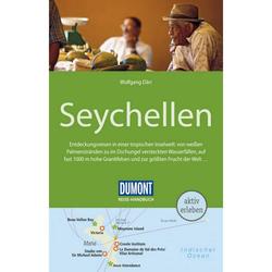 Reiseführer Afrika - RHB SEYCHELLEN - 4. Auflage - Seychellen