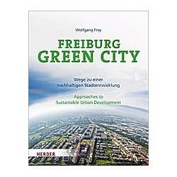Freiburg Green City