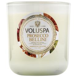 VOLUSPA Klassische Maison Kerze Prosecco Bellini