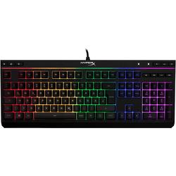 HyperX Alloy Core RGB - Membrane Gaming-Tastatur