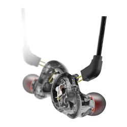Stagg SPM-235 BK In-Ear-Kopfhörer