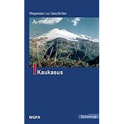 Kaukasus - Buch