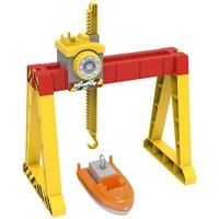 Aquaplay ContainerCrane Set 8700000124