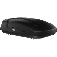 Thule Force XT S Black Aeroskin