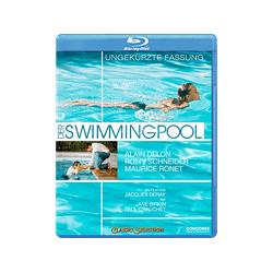 DER SWIMMINGPOOL Blu-ray