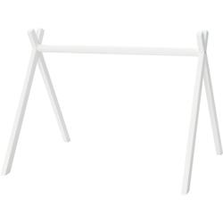 roba® Baby Gym Spieltrapez Montessori, aus Holz