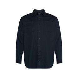 Jack & Jones Plus Langarmhemd BLALINEN 4XL