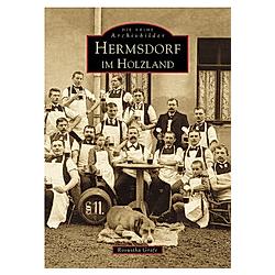 Hermsdorf im Holzland. Roswitha Grafe  - Buch