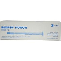 BIOPSY Punch 3 mm 10 St