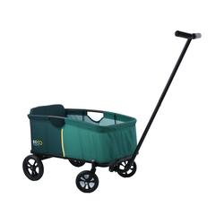 hauck TOYS FOR KIDS Bollerwagen Bollerwagen ECO Light Green
