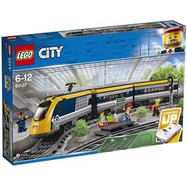 Lego City Personenzug (60197)