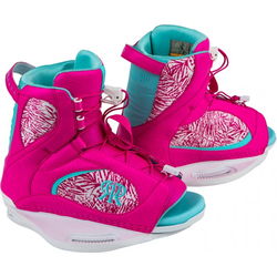 RONIX LUXE Boots 2018 pink/mint - 38,5-42