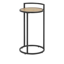 Stolik kawowy Krapina o średnicy 33 cm pomocnik