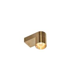 Audy-Wall 1S - Weiß / 3000 Kelvin / Schmaler Lichtkegel (23°)