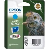 Epson T0792 cyan