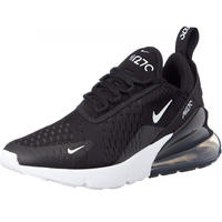 Nike Wmns Air Max 270 black/ white-black, 38