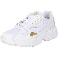 adidas Falcon white-gold/ white, 40