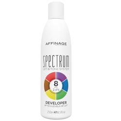 ASP Spectrum Activator 8 Vol 250 ml