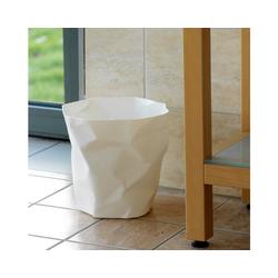 Klein & More Papierkorb Papierkorb BIN BIN MINI weiß