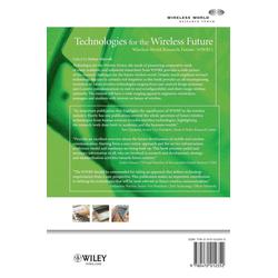 Technologies for the Wireless Future als Buch von Tafazolli