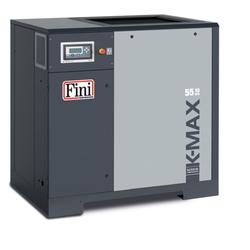 Direktgekuppelter Fini Schraubenkompressor K-MAX 55-10