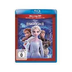 Die Eiskönigin 2 3D Blu-ray (+2D)