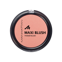 MANHATTAN Rouge Maxi Blush rosa