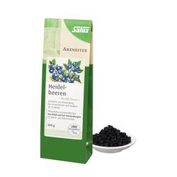 Heidelbeeren Tee Salus