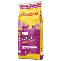 Josera Mini Junior MiniJunior Hundefutter (2 x 15 kg)