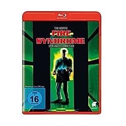 Fire Syndrome - DVD  Filme