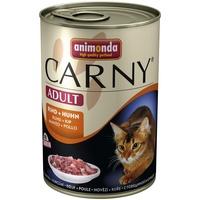 Animonda Carny Adult Rind & Huhn 400 g