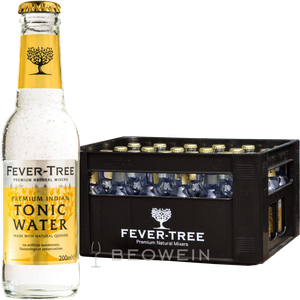 Fever-Tree Premium Indian Tonic Water 24x0,2 l