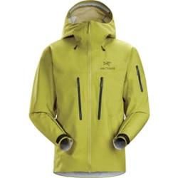 Arc'teryx - Alpha SV Jacket Men' - Kletter-Bekleidung - Größe: M
