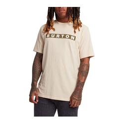 Burton T-Shirt MB VAULT SS beige S