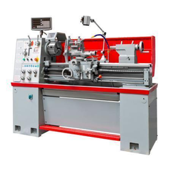 Holzmann Metalldrehbank 3-Achs-Digitalanzeige ED1000KDIG_400V