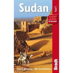 Reiseführer Afrika - Sudan - Neu 2020|Sudan