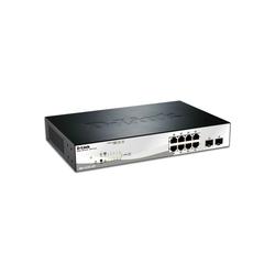 D-Link DGS-1210-10P Netzwerk-Switch