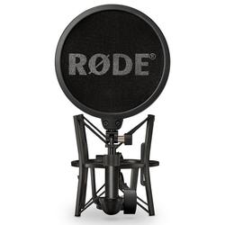 Rode Mikrofon SM6 Shockmount Elastische Mikrofonhalterung