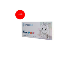 Medizinischer Mundschutz für Kinder