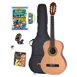 Voggy's Kindergitarren-Set 3/4