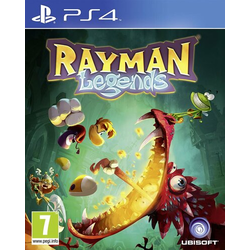 Rayman Legends - PS4 [EU Version]