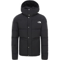 The North Face Box Canyon schwarz M