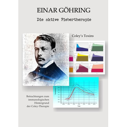Die aktive Fiebertherapie: Buch von Einar Göhring
