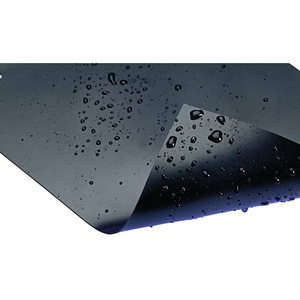 Oase AlfaFol schwarz Pre-Packed 0,5mm / 8x6m Folie