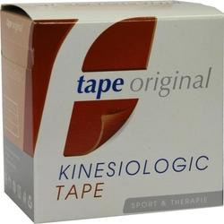 KINESIOLOGIC tape original 5 cmx5 m rot 1 St
